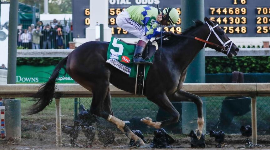 always-dreaming-kentucky-derby