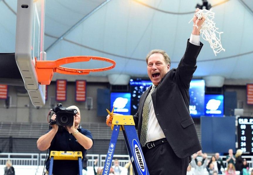 USP NCAA BASKETBALL: NCAA TOURNAMENT-EAST REGIONAL S BKC USA NY