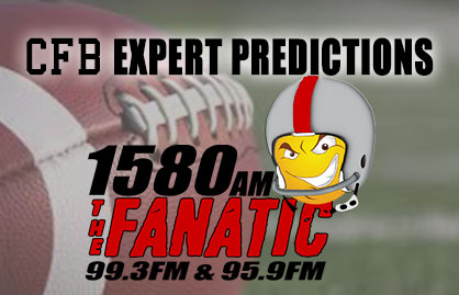 Week 3 CFB Expert Predictions